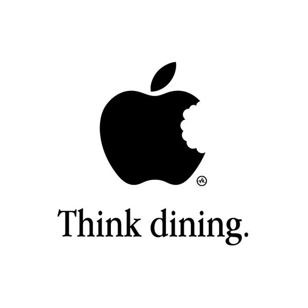 Creative Apple Logos Steve