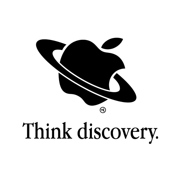 Creative Apple Logos World