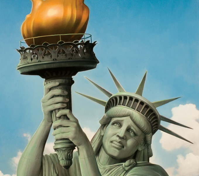 American Illustrator
