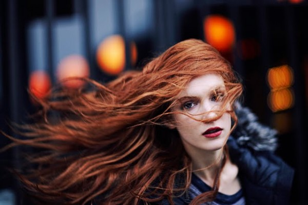 Portrait Photography by Nirrimi Hakanson
