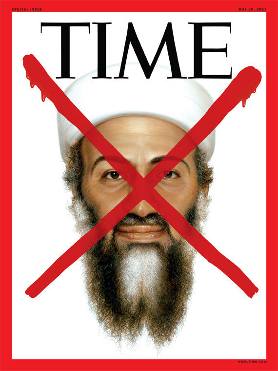 Time Magazine Cover Illustrator