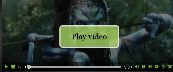 Html5 Video Player Tutorial