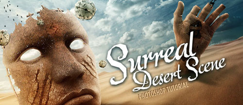 30 Surreal Photoshop Tutorials