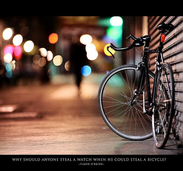 35 Bokeh Effect Photography