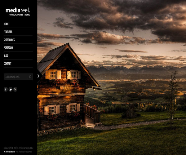 10 Best Portfolio WordPress Themes