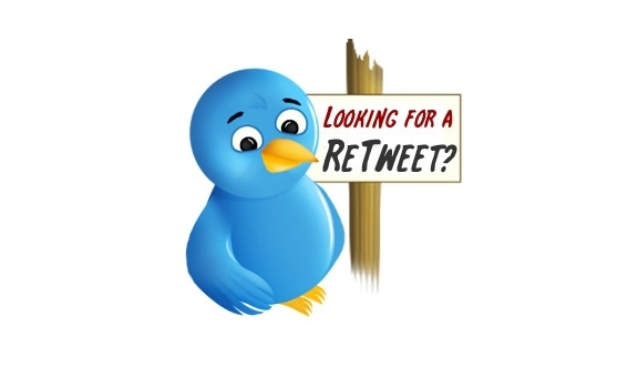 How to Get More Re-tweets?