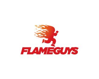 Fire Logo (25)
