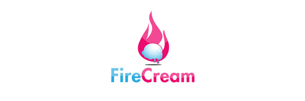 35+  Fire and Flame Logos For Your Inspiration