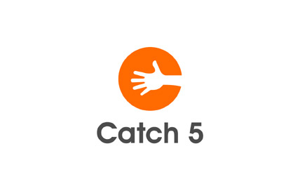 catch5-logo