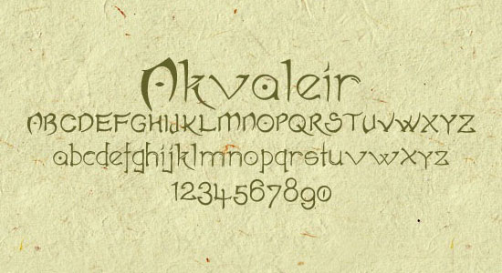 15+ Cyrillic Fonts for Free Download | DdesignerR