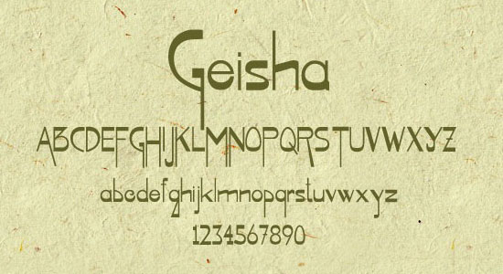 Following Site Russian Fonts 89