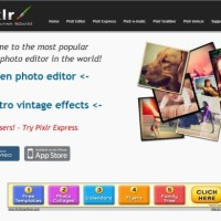 25 Free Online Photo Editing Websites