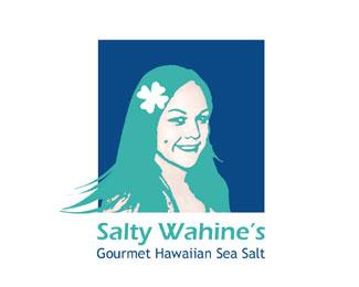 salty wahine's