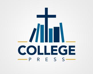 College Press - Redesign