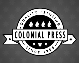 Colonial Press
