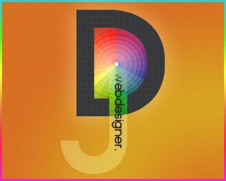 DLJ Design logo
