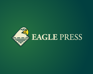 Eagle press