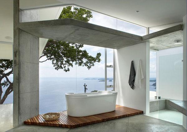 Creative bathroom designs (1)