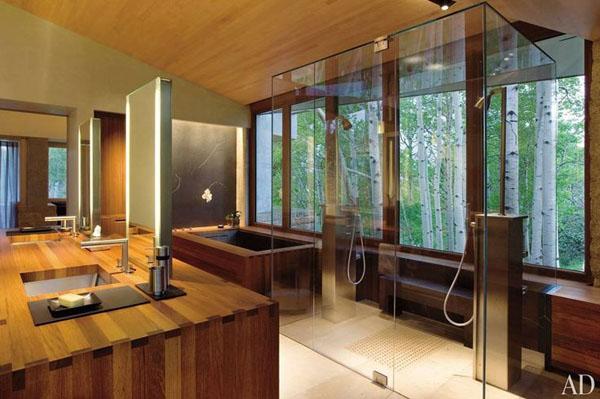 Creative bathroom designs (3)