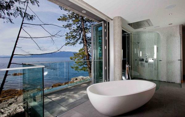 Creative bathroom designs (4)