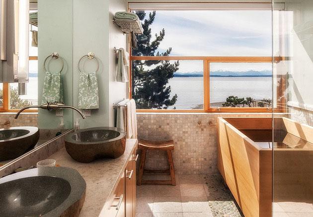 Creative bathroom designs (5)