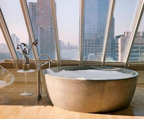 Creative bathroom designs (7)
