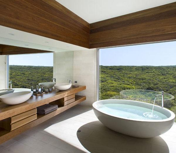 Creative bathroom designs (8)