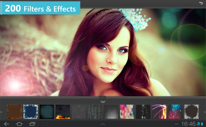Free Photo Editing Apps for Android Phone